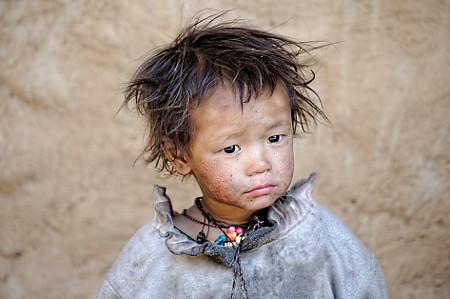 Am întâlnit (și) oameni fericiți în Nepal