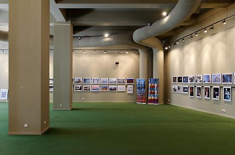 fotografii pentru Salonul Fotografului Român