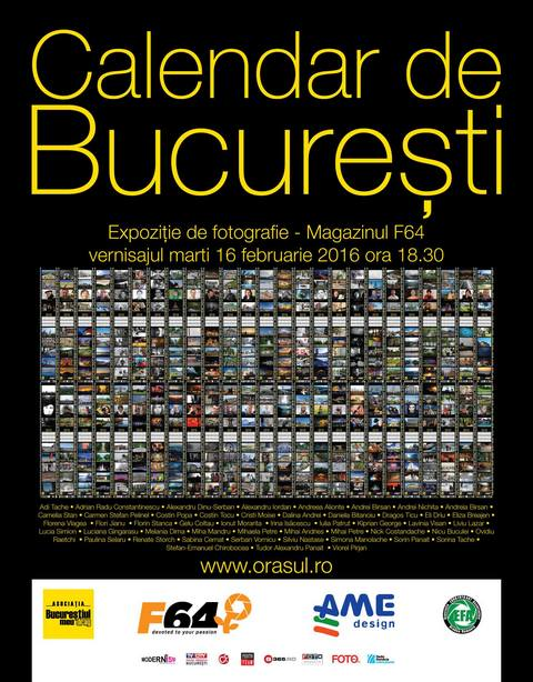 Calendar de București