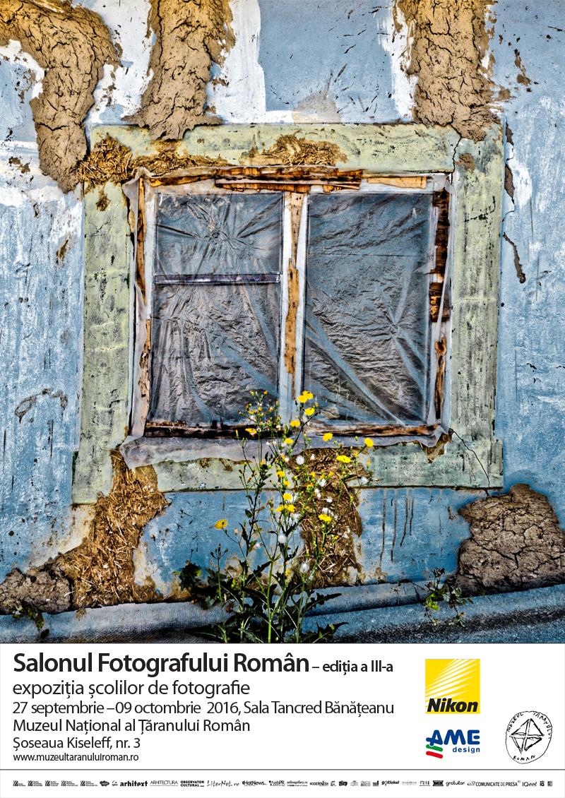 Rezultatele de la vernisajul Salonului Fotografului Român - ediția a treia
