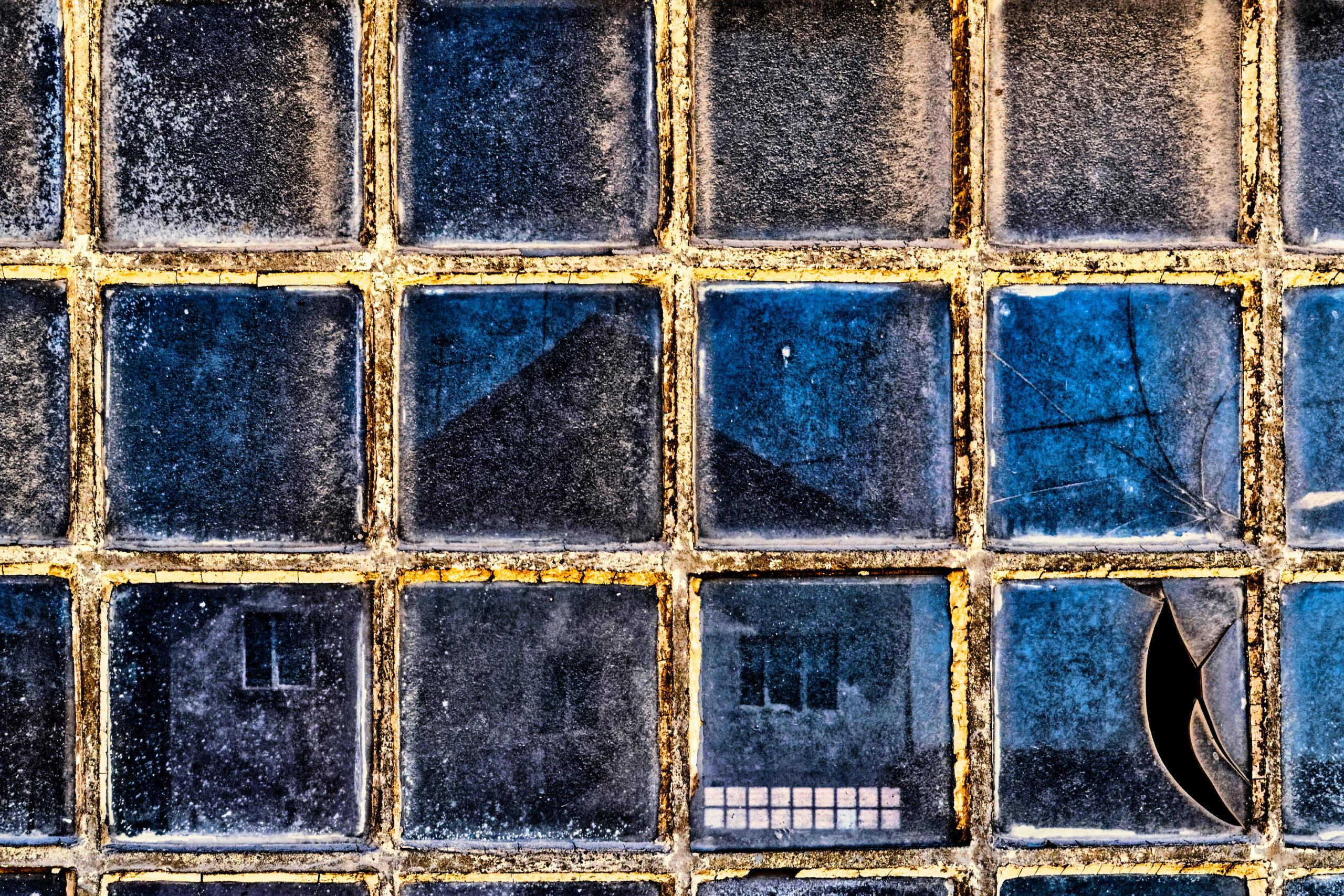 Dincolo de aparențe - Galerie de fotografii Marcel Eremia